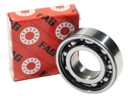 FAG Kogellager 6203 C (17x40x12mm)