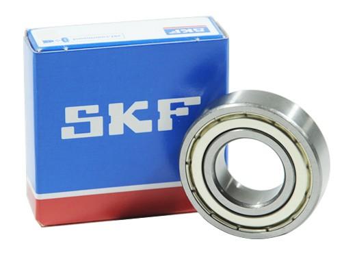 SKF Kogellager 206 Z (30x62x16mm)