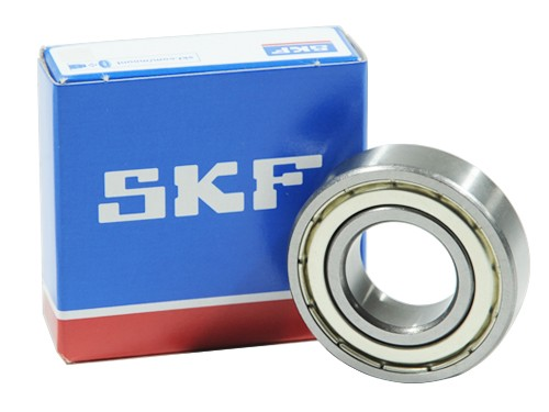 SKF Kogellager 6004 2Z C3 LHT23 (20x42x12mm)