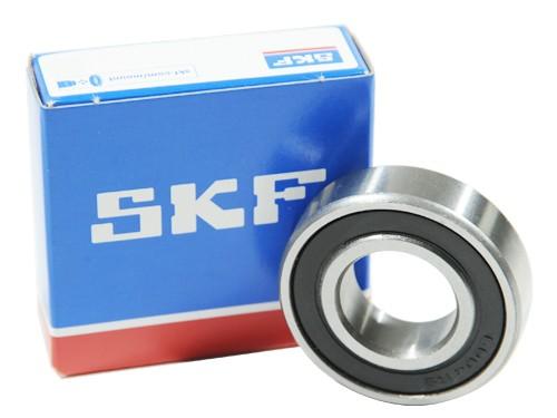 SKF Kogellager 6201 2RSH (12x32x10mm)