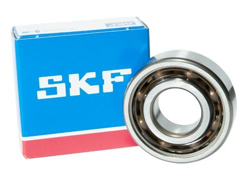 SKF Kogellager 6206TN9 C4 (30x62x16mm)
